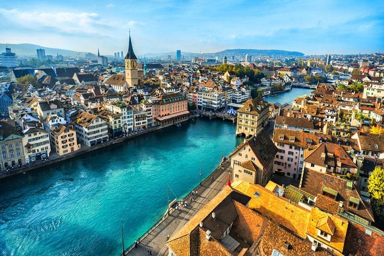 Zürich Luzern
