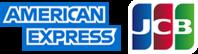 american express JCB