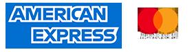 american express mastercard